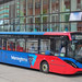 Warrington's Own Buses YX18KTT