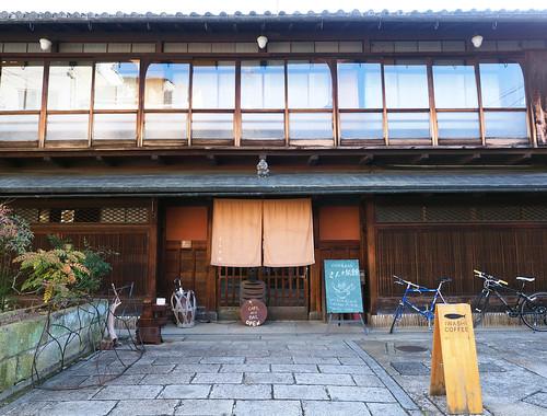 京の夏の旅2018おすすめ・きんせ旅館