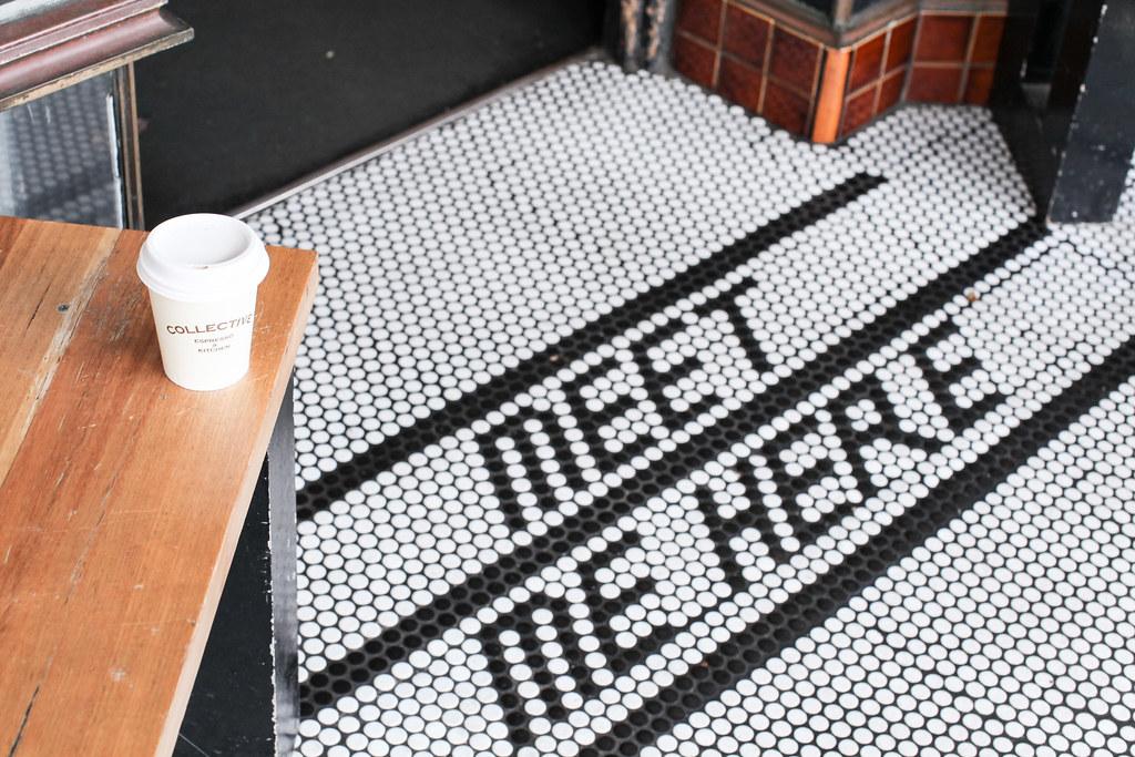 Collective Espresso, Melbourne