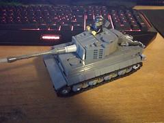 Tiger I (read desc)