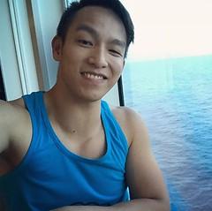 獨覇無敵海景健身房! 【浪遊旅人】https://ift.tt/1zmJ36B #backpackerjim #fitness #cruisetothesea #sea #travel #journey #weekend #holiday #worlddream #dreamcruises
