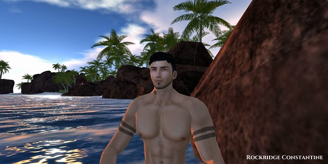 Surf Day in Second Life