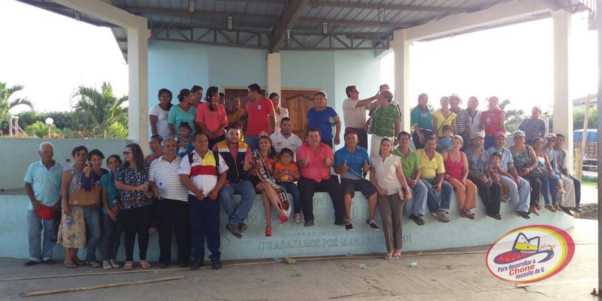 Reuniones productivas en Boyacá