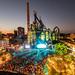 2018_06_30 Open Air Belval Sting - Shaggy - Rockhal