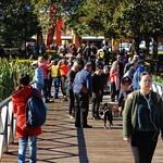 Victoria Park upgrade launch