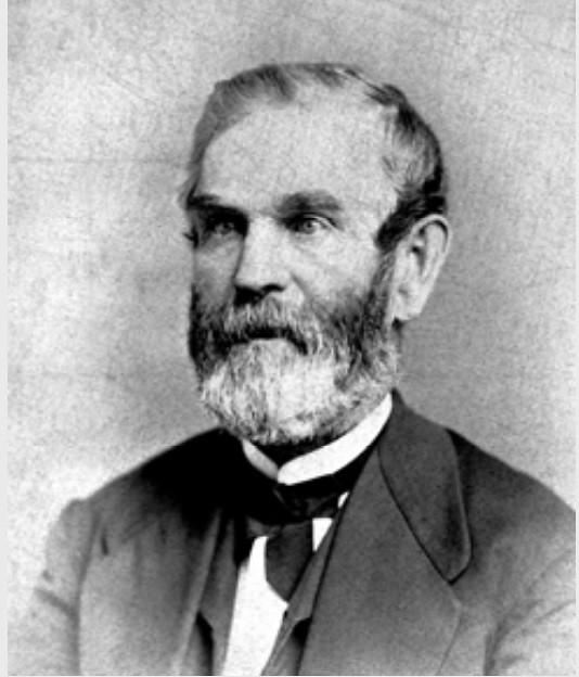 Postal employee Joseph William Briggs was an early originator of the City Free Delivery System in Cleveland, Ohio.