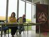 Brillant presentació de l´últim llibre de poemes de Gràcia Jiménez-5