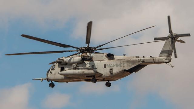 CH-53E 164362 YX 22 March18-4749