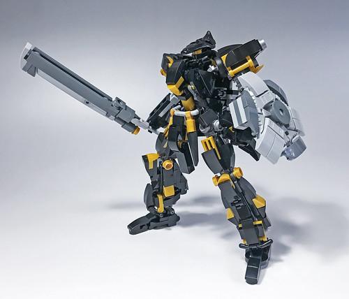 LEGO Robot Mk15-TypeC-10