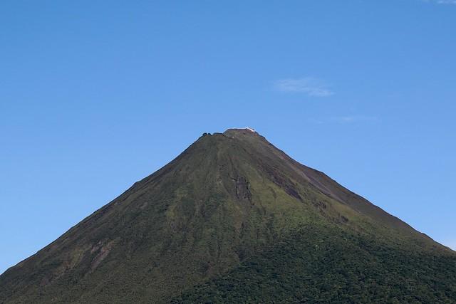 Costa Rica, Canon EOS 7D MARK II, Canon EF 75-300mm f/4-5.6