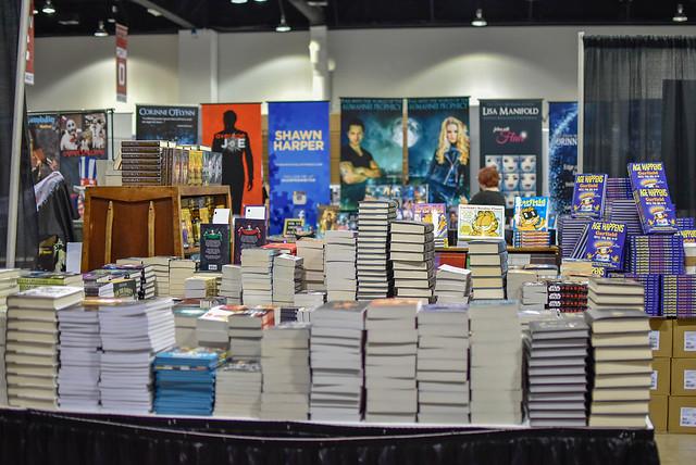 Denver Comic Con 2018 - Booktopia