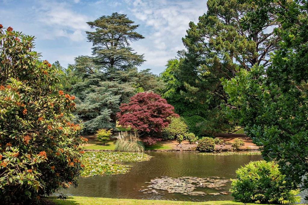 Sheffield Park