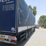 First inbound TIR from Iran (8)
