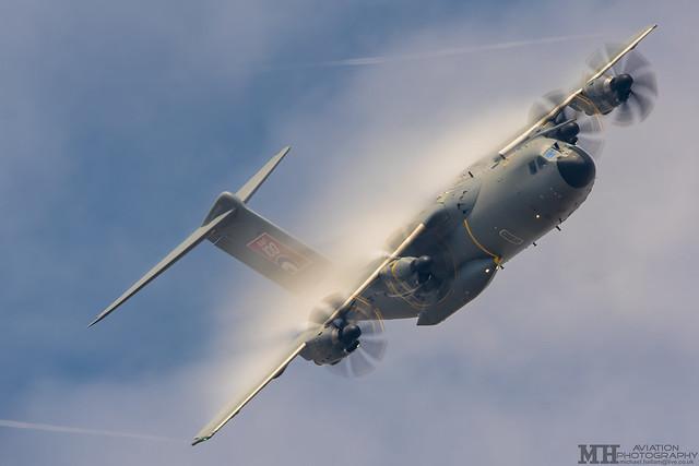 Airbus A400M EC-400