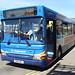 Stagecoach in Sheffield 35110 (YN06 WCL)