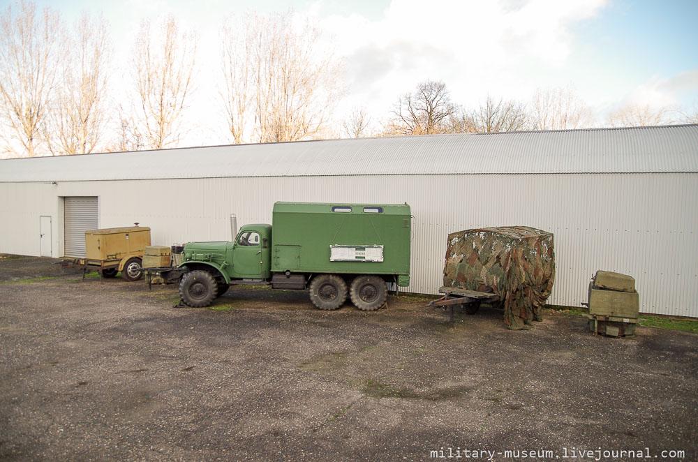 Luftfahrt- und Technikmuseum Merseburg-227