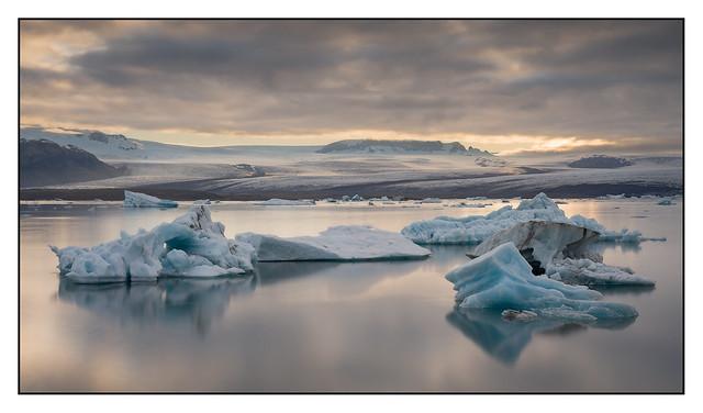 Jökulsárlón Lagoon Iceland 2