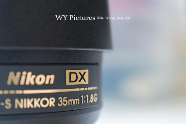 Nikkor 35mm f/1.8g dx 2