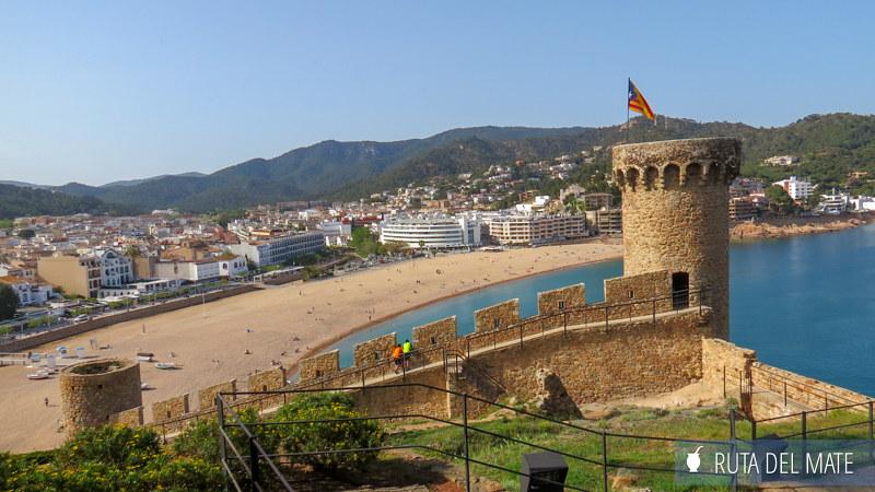 Pueblos de Cataluña Medievales 19