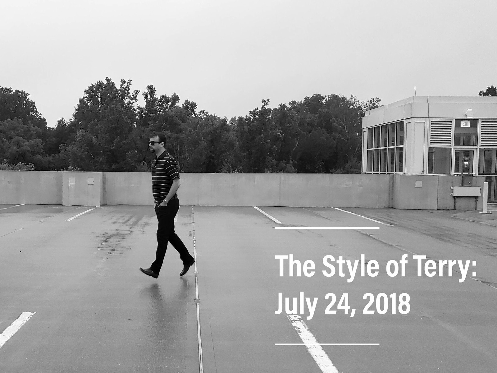 The Style of Terry: 7.24.18