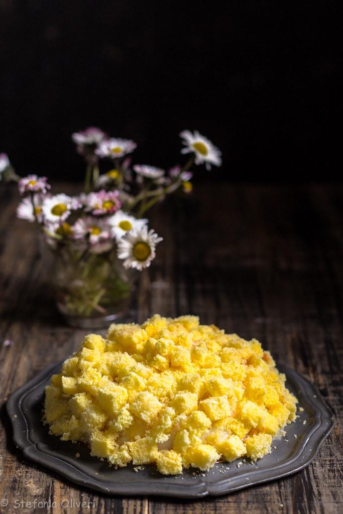 torta mimosa senza glutine e senza lattosio-9402