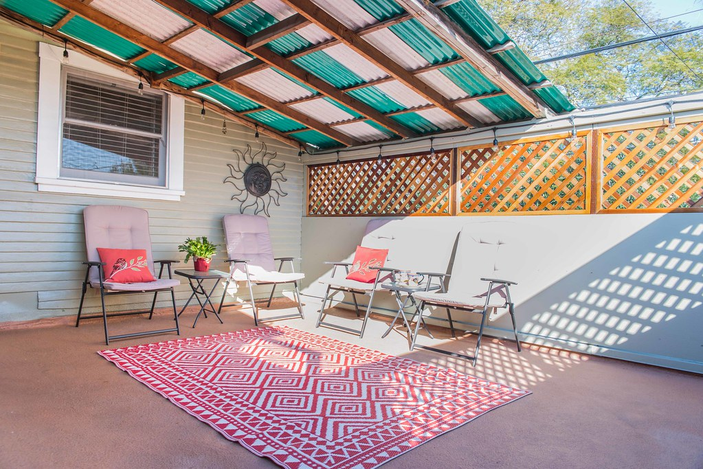 AirBnB / House Rental Photoshoots in Long Beach, Orange, L