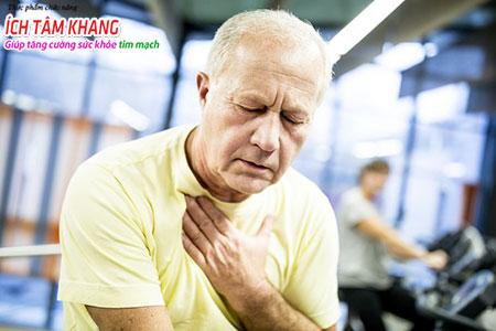 Bệnh hở van tim có thể dẫn tới suy tim, làm ảnh hưởng lớn tới cuộc sống của người bệnh