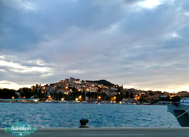 Dubrovnik Cruise Port
