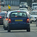 ST03 NYZ - Renault Scenic @ Heaton