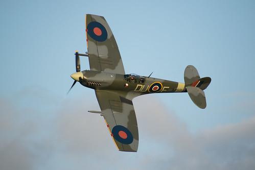Supermarine Spitfire L.F. Mk. V