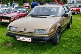 Rover 3500, 1981 - MC36113 - DSC_0877_Balancer