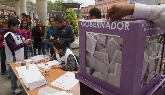 México realiza a maior eleição de sua história nesse domingo