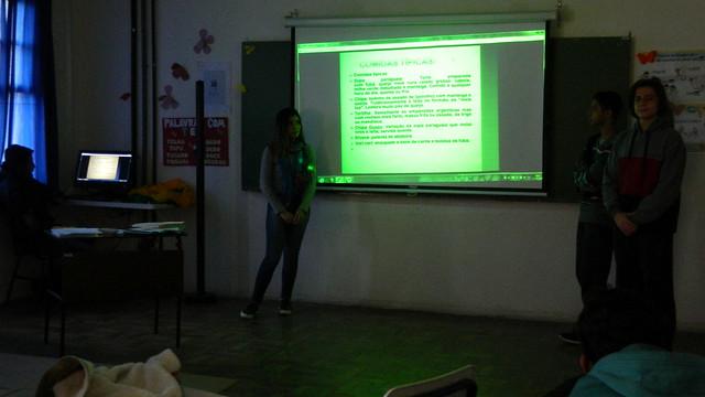 Seminário de Espanhol