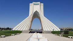 Tehran, July 2018