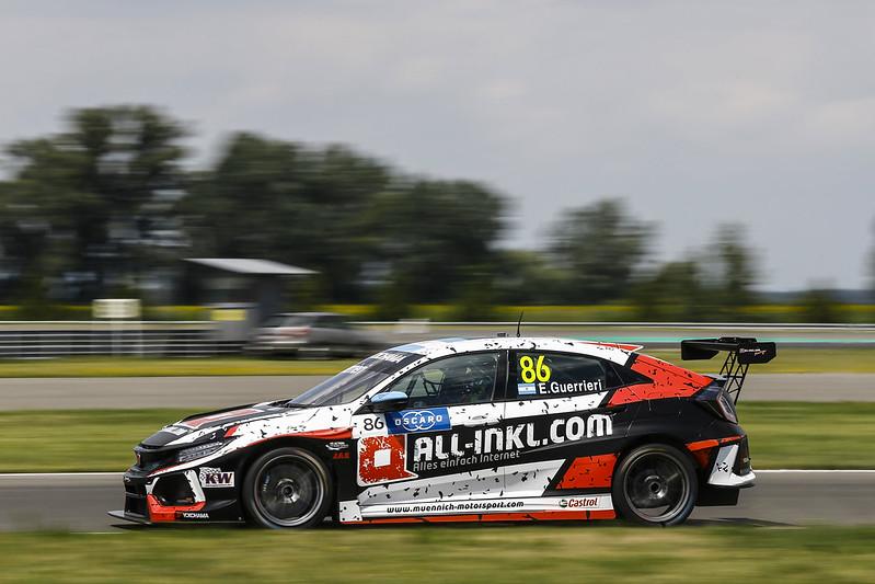 AUTO - WTCR  SLOVAKIA 2018