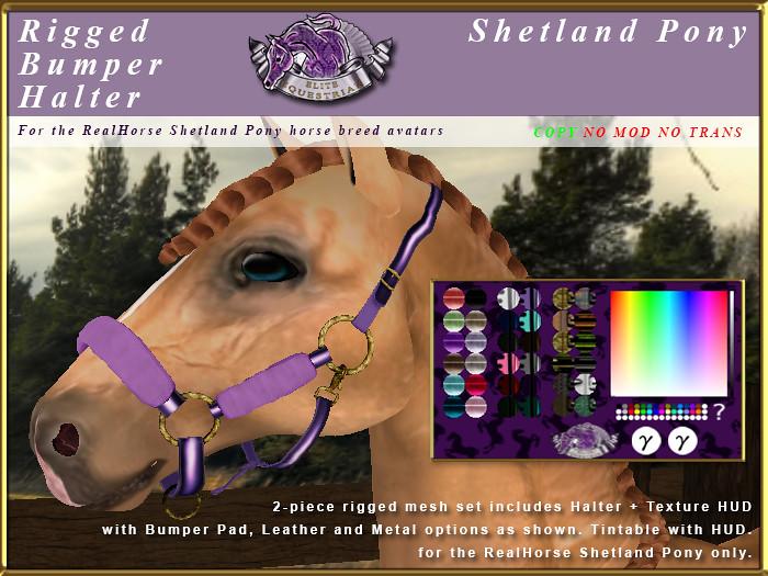 E-RH-Shetland-BumperHalter - TeleportHub.com Live!