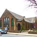 Whalley Methodist Church, Whalley, Lancashire