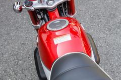 Honda Monkey 125 2018 - 6