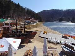 Bystrzyckie Lake, Zagórze Śląskie. Part 1.