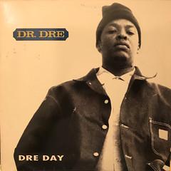 DR. DRE:DRE DAY(JACKET A)