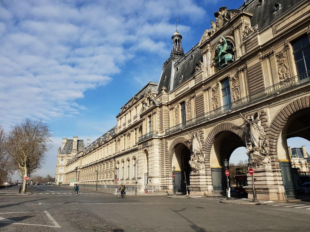 羅浮宮 Musée du Louvre-1