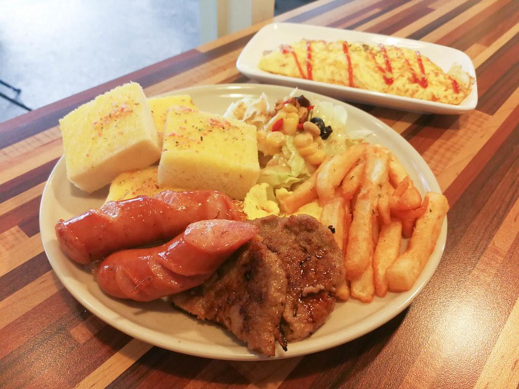 厚厚呷早餐屋 (14)