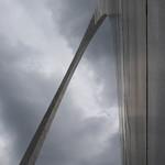 Image de Gateway Arch près de St. Louis. 2018 june canon 6d 40mmpancakelens stlouis missouri unitedstates us stl stlouiscity cityofstlouis downtown