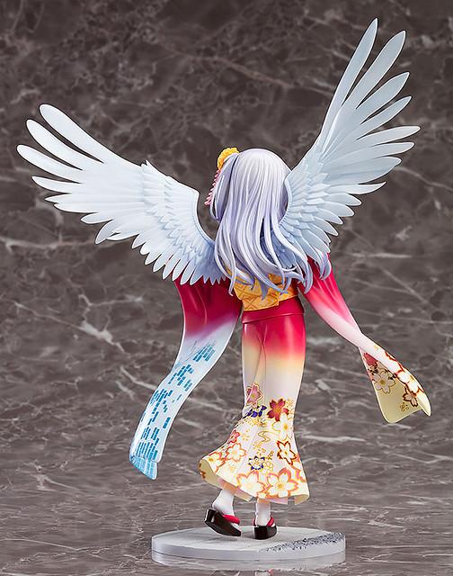 GSC《天使的脈動 Angel Beats!》「立華奏  和服禮裝版本」! Angel Beats!  立華かなで 晴れ着Ver.