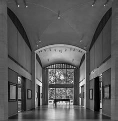 Kreeger Museum Great Hall