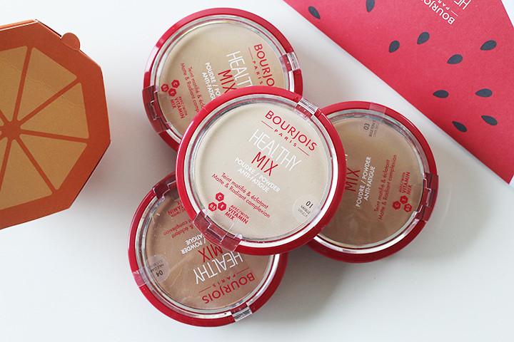 Bourjois Healthy Mix: BB cream & meer nieuws