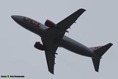 G-CELG - 24303 - Jet2 - Boeing 737-377 - Donington - 180402 - Steven Gray - IMG_0414