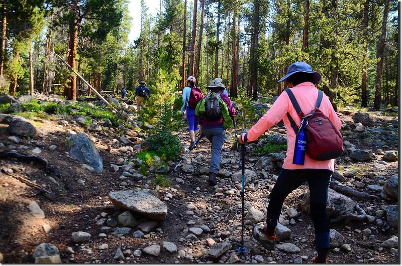 Abyss Lake Trail (1)