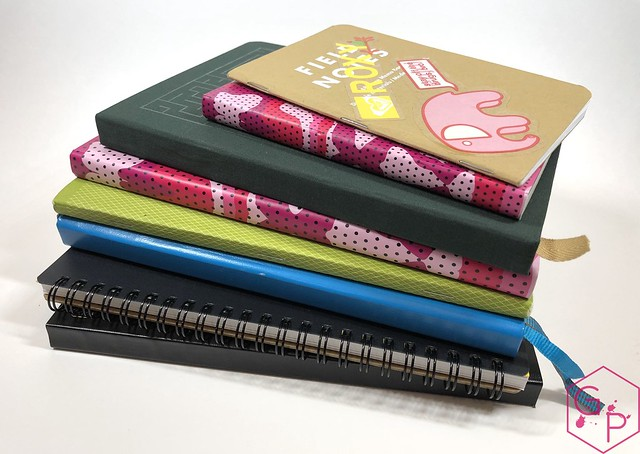 Stifflexible Notebooks from @CarolLuxury 6