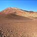 Pico Viejo del Teide, 3135m, Tenerife, Islas Canarias by stephane400
